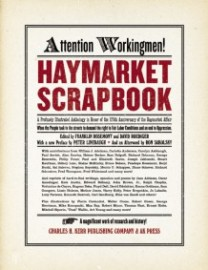 Haymarket Scrapbook - 25th Anniversary Edition
