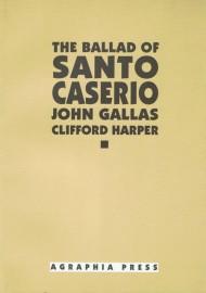 The Ballad of Santo Caserio