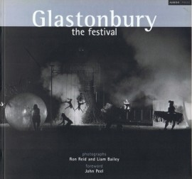 Glastonbury - The Festival