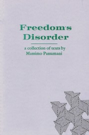 Freedom's Disorder
