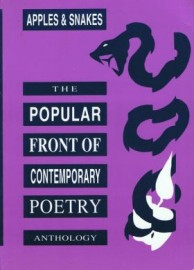 The Popular Front of Contemporary Poetry Anthology