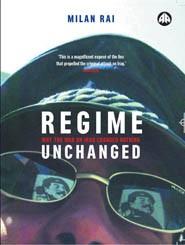 Regime Unchanged