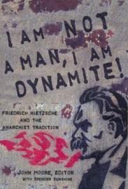 I Am Not A Man, I Am Dynamite