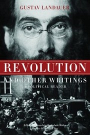 Revolution and Other Writings: A Political Reader