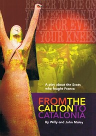 From the Calton to Catalonia