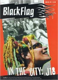 Black Flag # 218