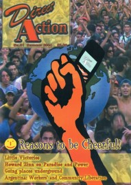 Direct Action # 31 - Summer 2004