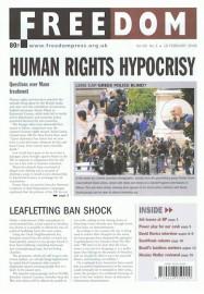 Freedom 69/03 - 16 February 2008
