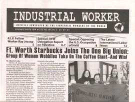 Industrial Worker #1723