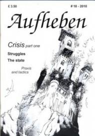 Aufheben 18 - 2010 issue