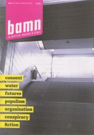 BAMN #1 An Unofficial Magazine of Plan C
