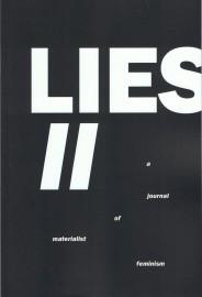 Lies: A Journal of Materialist Feminism Volume 2