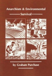 Anarchism and Environmental Survival (Black Cat)