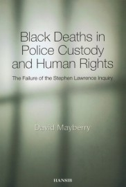 Black Deaths in Police Custody and Human Rights