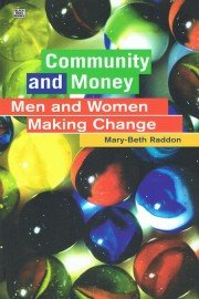 Community and Money: Men and Women Making Change