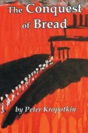 Conquest of Bread (Black Cat)