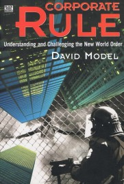 Corporate Rule: Understanding and Challenging the New World Order