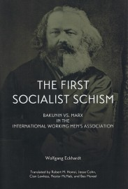 The First Socialist Schism