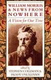 William Morris & News From Nowhere: A Vision of Our Time