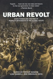 Urban Revolt: State Power and the Rise of People's Movements in the Global South