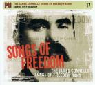 Songs of Freedom (CD) The James Connolly Songs of Freedom Band CD