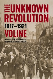 The Unknown Revolution 1917-1921