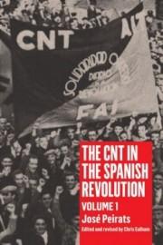 The CNT in the Spanish Revolution Volume 1
