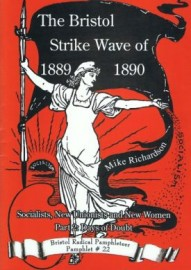 The Bristol Strike Wave - part 2