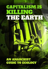 Capitalism Is Killing The EArth: An Anarchist Guide to Ecology
