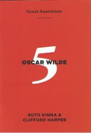 Great Anarchists #5 - Oscar Wilde