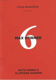 Great Anarchists #6 - Max Stirner