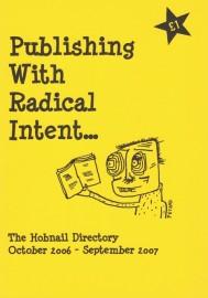 Publishing With Radical Intent