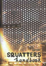 Squatters Handbook – 14th Edition