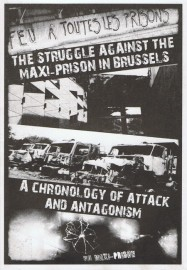 The Struggle Against The Maxi-Prison in Brussels
