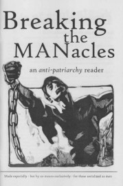 Breaking the MANacles: An Anti-Patriarchy Reader