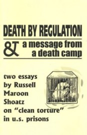 Death By Regulation & A Message From The Death Camp