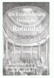 The Establishment Versus the Rotunda