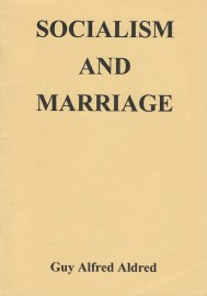 Socialism and Marriage