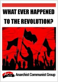 What Ever Happened To The Revolution?