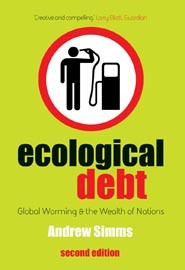 Ecological Debt: The Health of the Planet & the Wealth of Nations