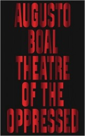 Theatre of the Oppressed: New Edition