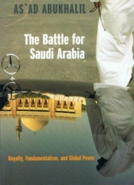Battle for Saudi Arabia