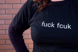 Fuck fcuk