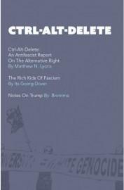 Ctrl-Alt-Delete: An Antifascist Report on the Alternative Right