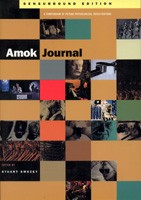 Amok Journal: Sensurround Edition