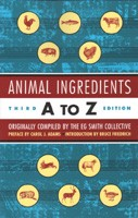 Animal Ingredients A to Z - Third Edition